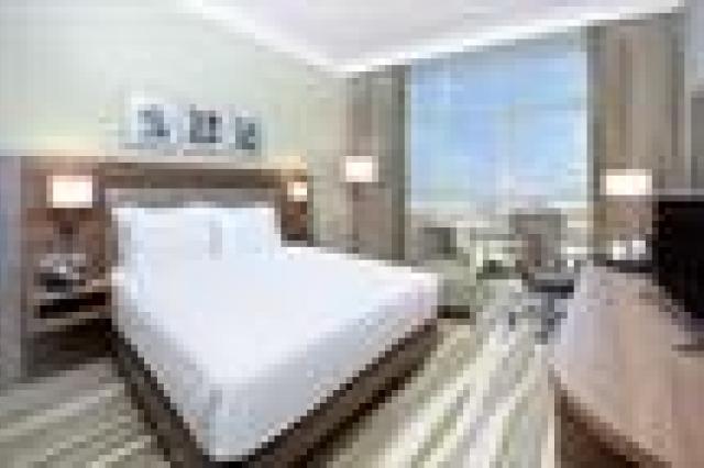 Hilton Garden Inn Hilton Garden Inn Dubai - Al Muraqabat