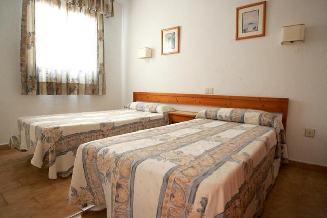 Don Gregorio Apartmentos