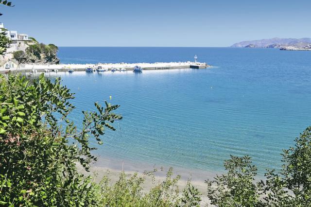 Hotel Sofia Mythos Beach