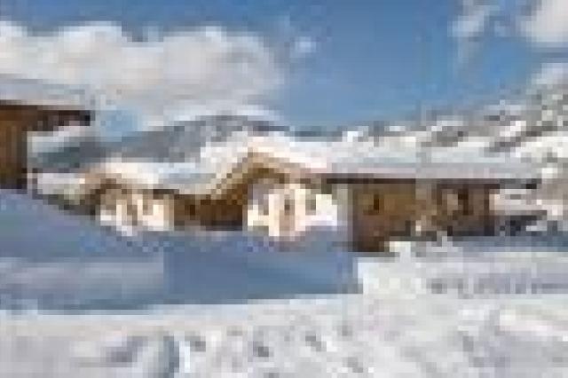 Vakantiepark Chalet Resort Brixen