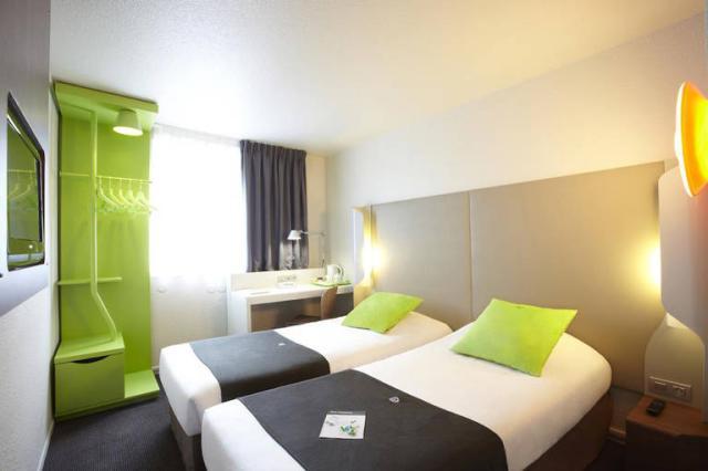 Campanile Hotel Campanile Warszawa