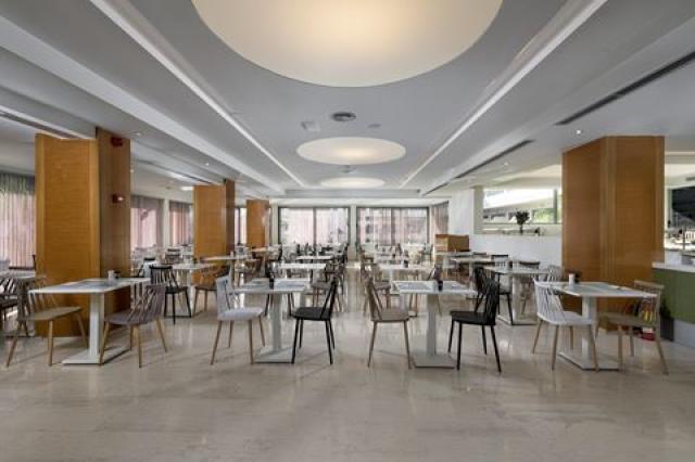 Island Resort Marisol Hotel
