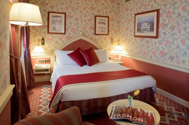 Mercure Ih Hotel Milano Regency