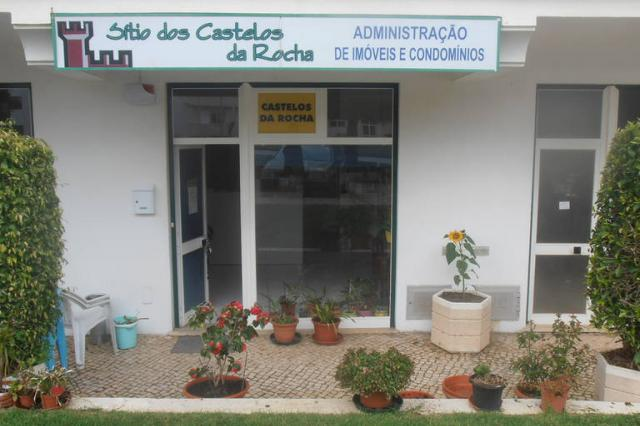 Appartementen Castelos Da Rocha