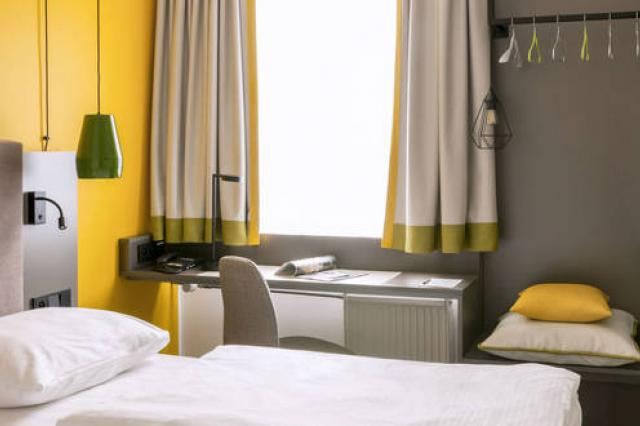 Vienna House Hotel Vienna House Easy Cracow