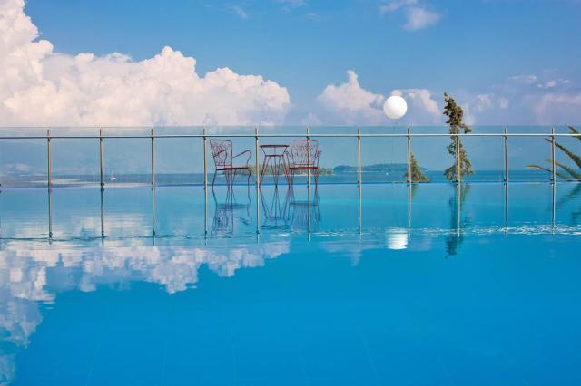 Kontokali Bay Resort en Spa