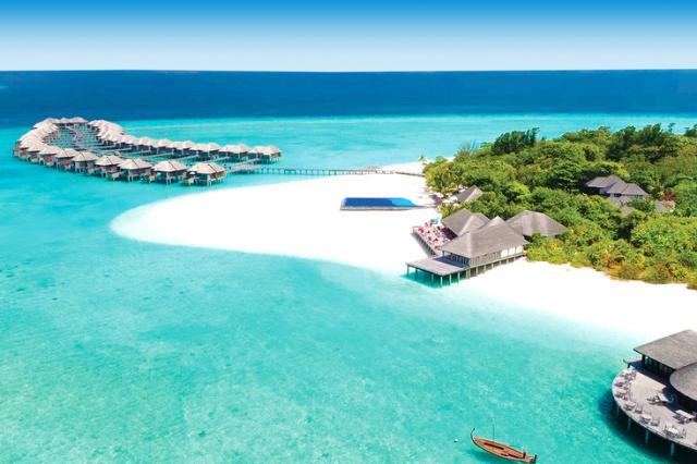 Ja Manafaru Resort