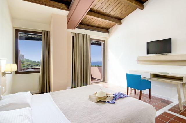 Hotel Kallisti