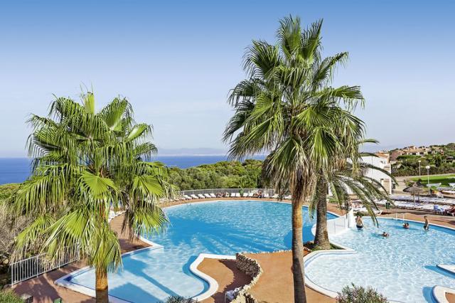 Hotel Sun Club El Dorado