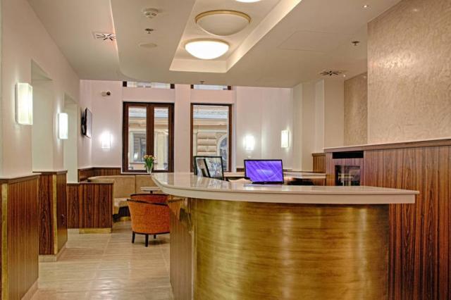 Hotel Ambiance