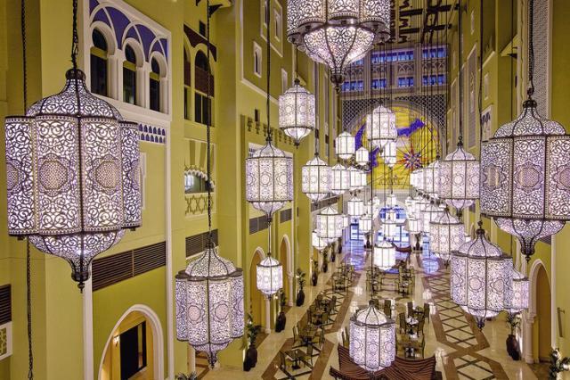 Movenpick Mövenpick Ibn Battuta Gate