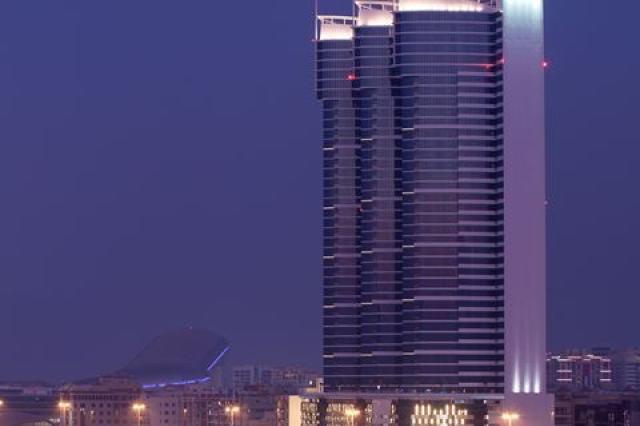 Novotel Al Barsha
