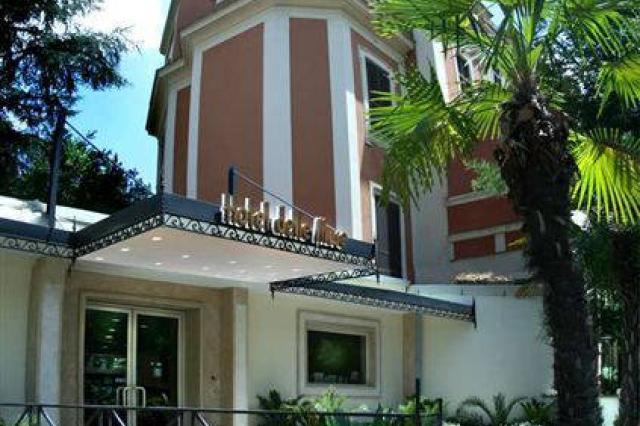 Hotel Delle Muse