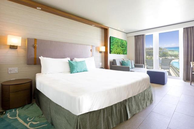 Sonesta Maho Beach Resort en Casino