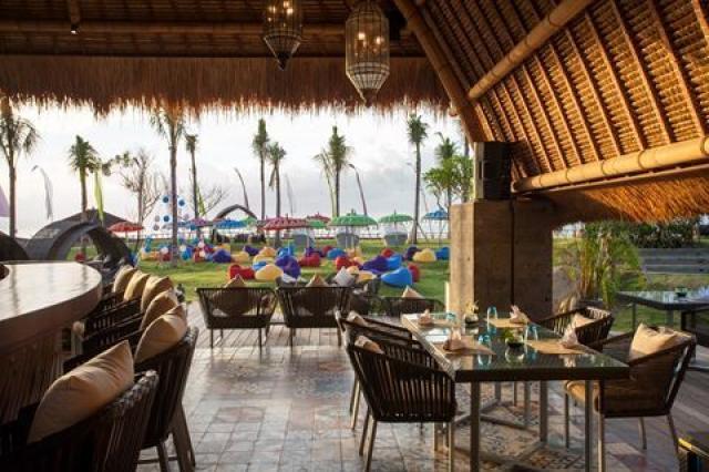 Wyndham Wyndham Tamansari Jivva Resort