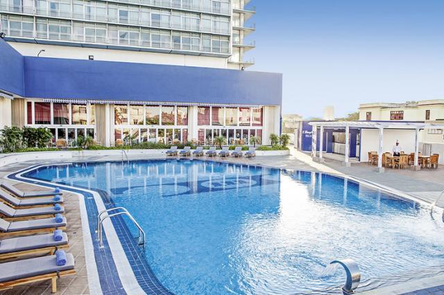 Hotel Tryp Habana Libre