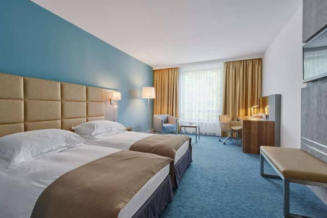 Radisson Blu Hotel Radisson Blu Krakow