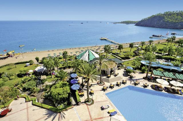 Hotel Kilikya Resort Camyuva