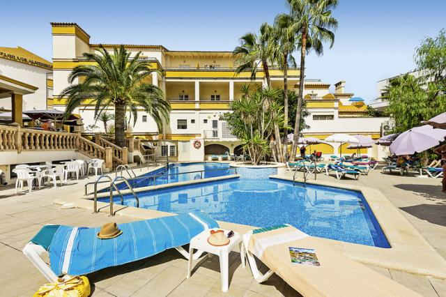Hotel Flor Los Almendros