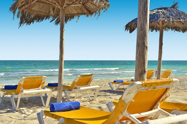 IBEROSTAR Hotel Iberostar Playa Alameda