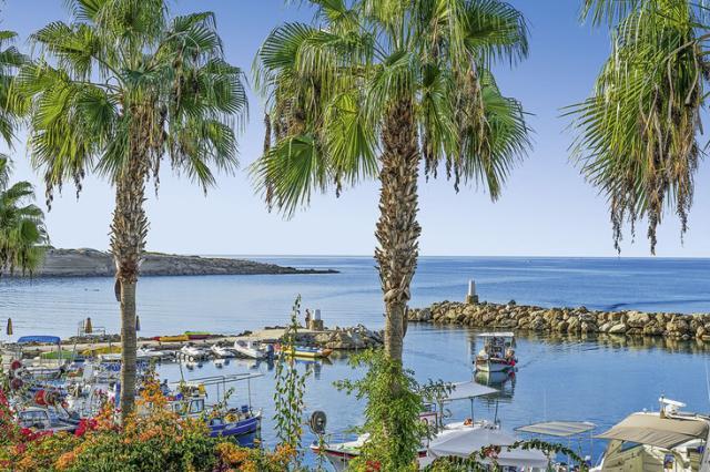 Hotel Coral Beach Hotel & Resort