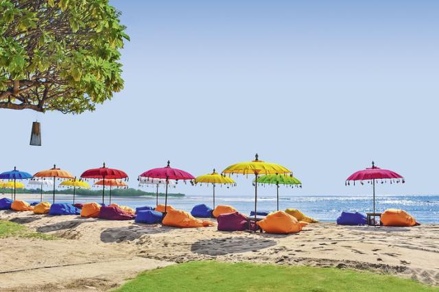 Hotel Ayodya Resort Bali
