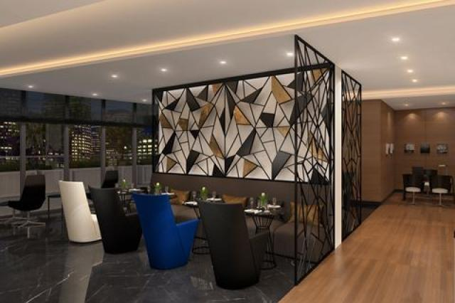 TRYP by Wyndham Tryp By Wyndham Dubai