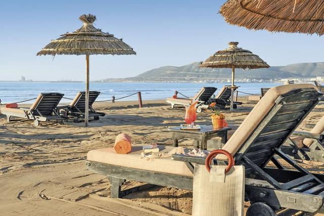 Accor Sofitel Agadir Royal Bay
