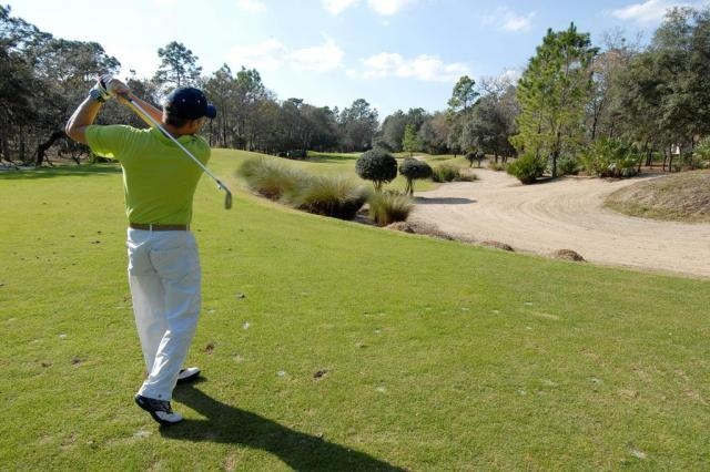 Van der Valk Golf Resort