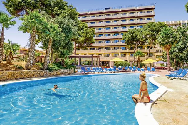 Hotel Can Bossa