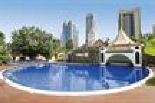 Marbella Resort Sharjah