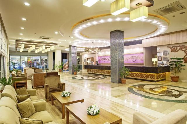Hotel Titan Select