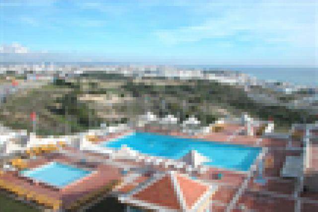 Albufeira Jardim - Apartamentos Turísticos