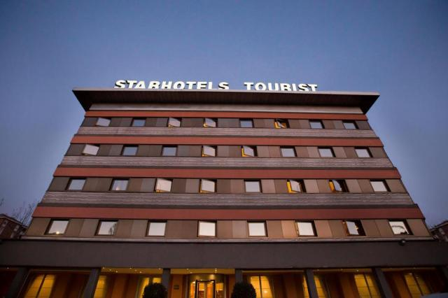 Star Tourist