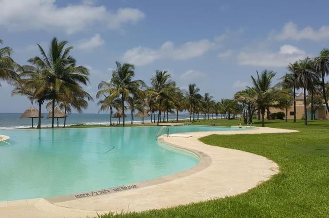 LABRANDA Gambia Coral Beach en Spa