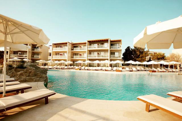 SENTIDO Port Royal Villas en Spa