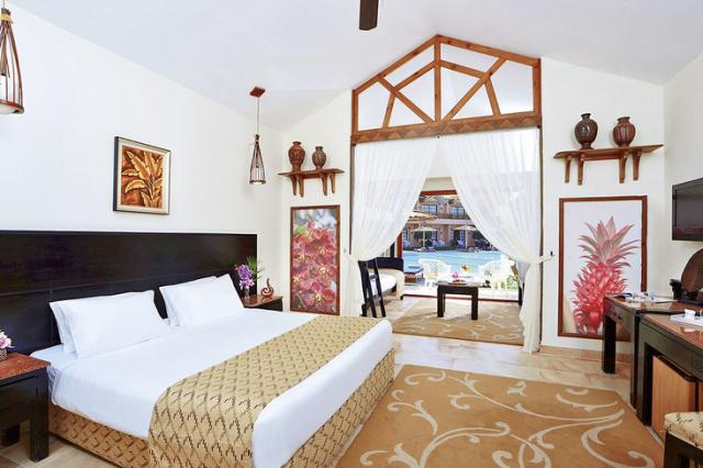 Pickalbatros Hotel Jungle Aqua Park