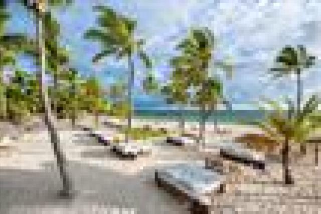 Catalonia Bavaro Beach Golf en Casino Resort