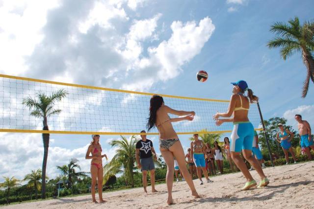 Fiesta American Club Costa Verde