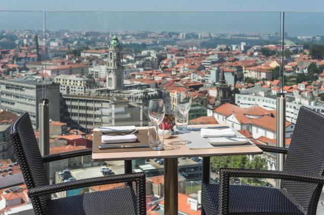 Dom Henrique Downtown