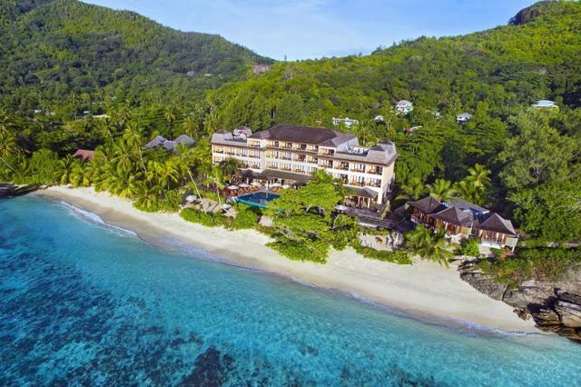 Doubletree by Hilton Allamanda Resort