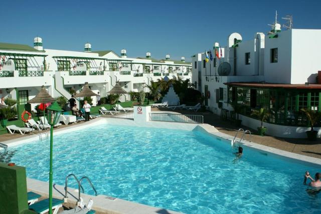 Playa Pocillos