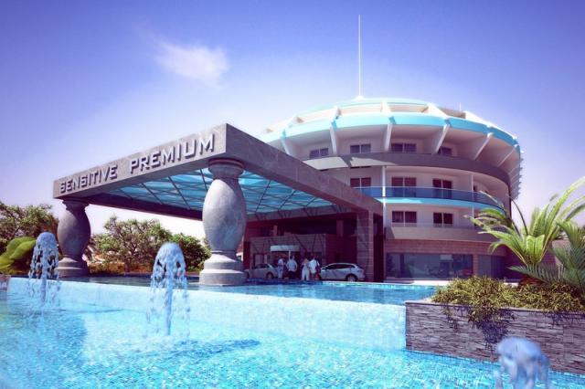 Sensitive Premium Resort Und Spa