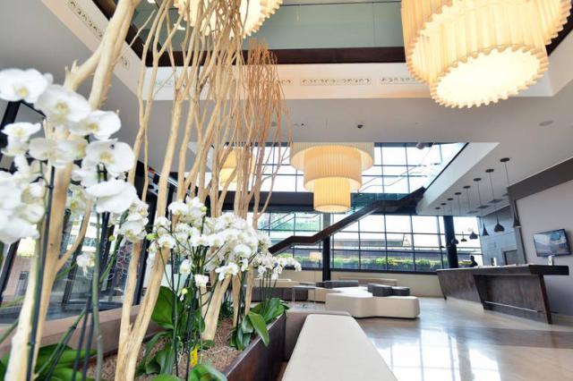 Hilton Garden Inn Hotel Hilton Garden Inn Milan North