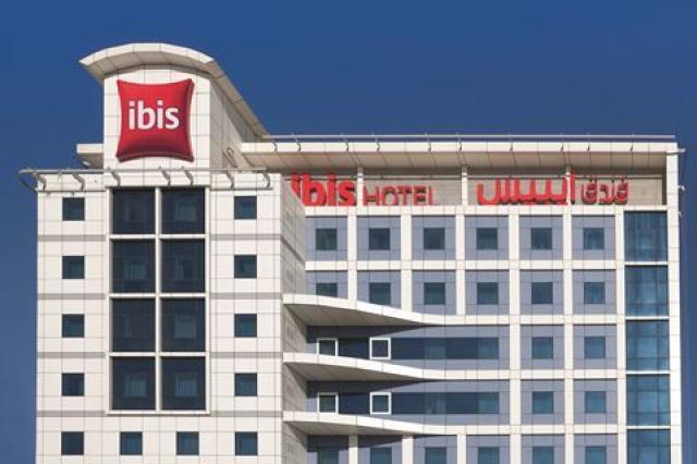Ibis Ibis Al Barsha