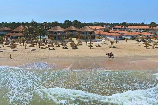 Balafon Beach Resort