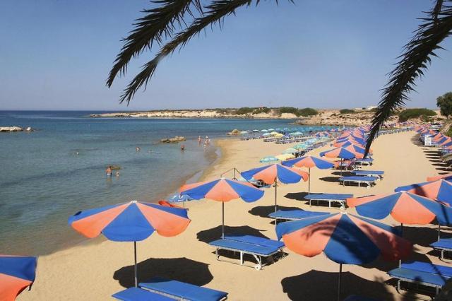 Corallia Beach Apartments