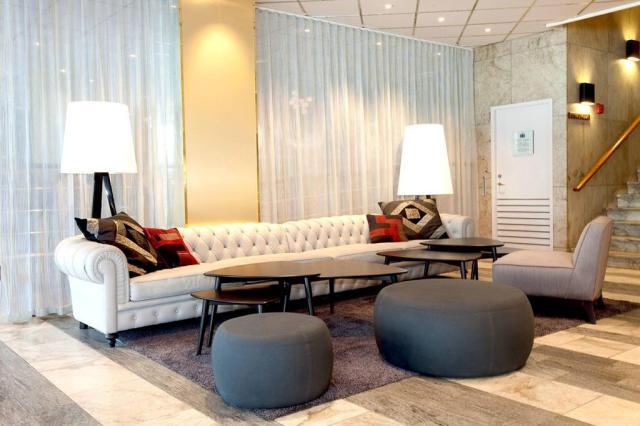 Scandic Sjofartshotellet Stockholm