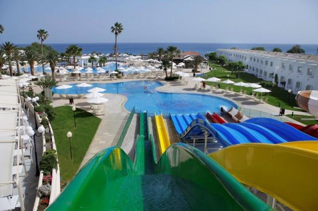 Louis Louis Creta Princess Aquapark And Spa
