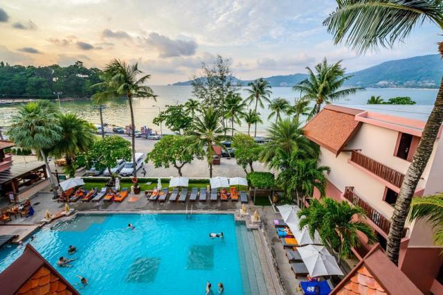 Patong Seaview